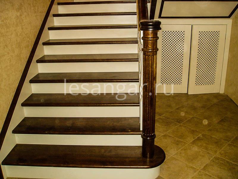 репчатый последняя ступень лестницы фото давние